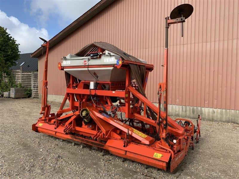 Drillmaschinenkombination des Typs Kuhn HR4003 Venta TI såmaskine, Gebrauchtmaschine in Nykøbing Mors (Bild 1)
