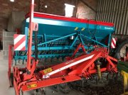 Kuhn HR4003 Drilling machine combination