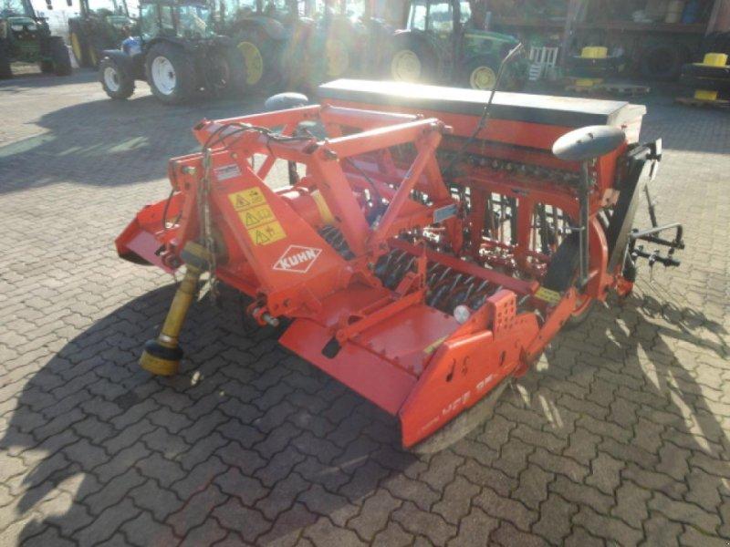 Drillmaschinenkombination des Typs Kuhn HRB 252D - Reform, Gebrauchtmaschine in Kandern-Tannenkirch (Bild 1)