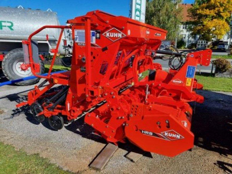 Drillmaschinenkombination типа Kuhn hrb 303/ integra 3003, Gebrauchtmaschine в GÖPFRITZ (Фотография 1)