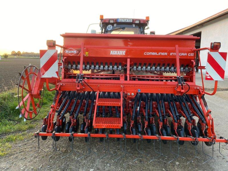 Drillmaschinenkombination типа Kuhn HRB 303 Integra 3003, Gebrauchtmaschine в Kaltenberg (Фотография 1)