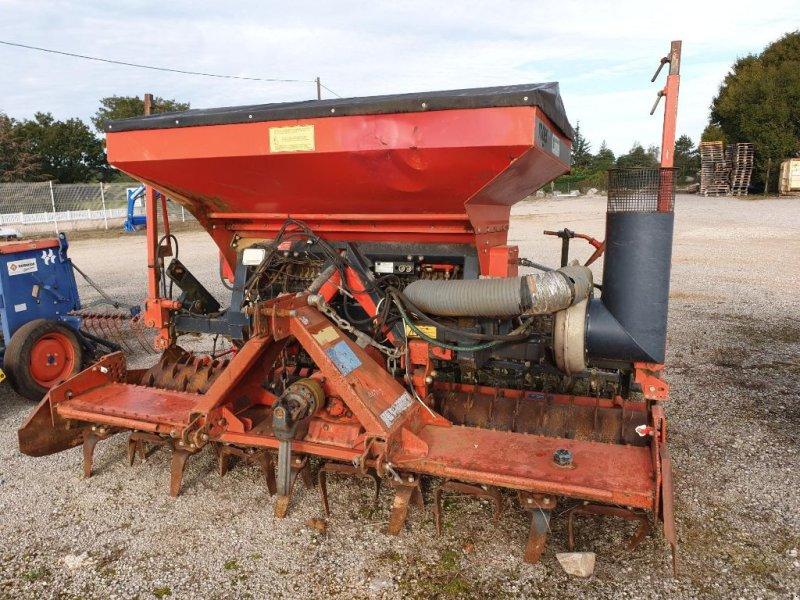 Drillmaschinenkombination типа Kuhn HRB301D, Gebrauchtmaschine в Montauban (Фотография 1)