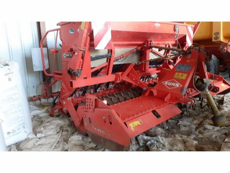 Drillmaschinenkombination типа Kuhn HRB302.DS, Gebrauchtmaschine в Bray En Val (Фотография 1)
