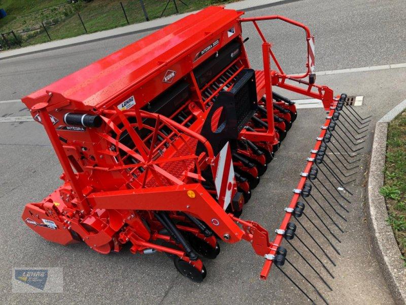 Drillmaschinenkombination des Typs Kuhn Kuhn Combiliner Plus HRB303D + Integra 3003 24 DS Neu, Neumaschine in Haiterbach (Bild 1)