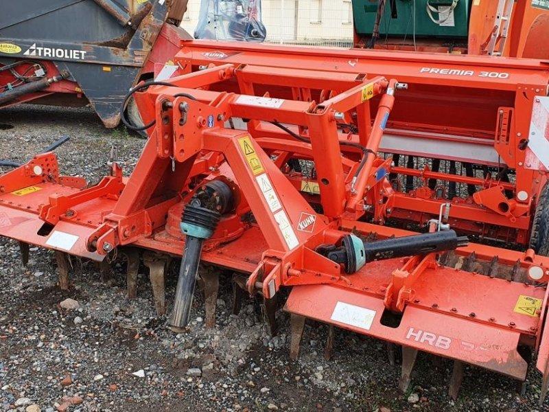 Drillmaschinenkombination типа Kuhn PREMIA 300, Gebrauchtmaschine в CIVENS (Фотография 1)