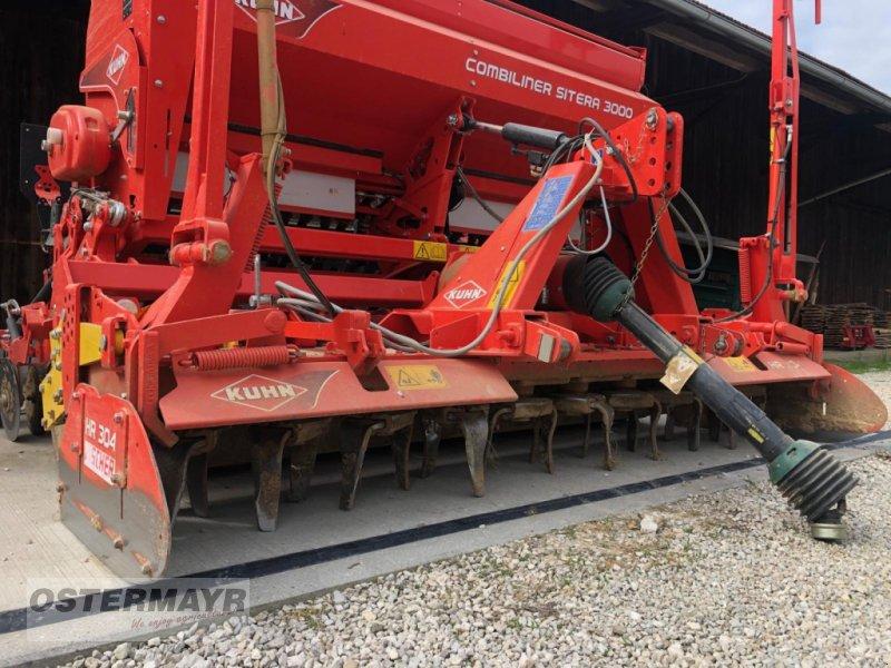 Drillmaschinenkombination des Typs Kuhn Sintera HRB 304, Gebrauchtmaschine in Rohr (Bild 2)