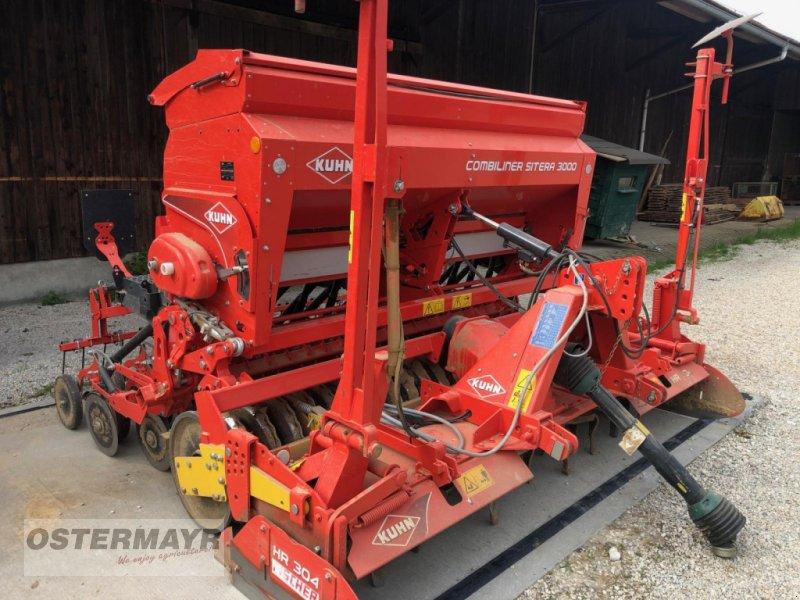 Drillmaschinenkombination des Typs Kuhn Sintera HRB 304, Gebrauchtmaschine in Rohr (Bild 1)