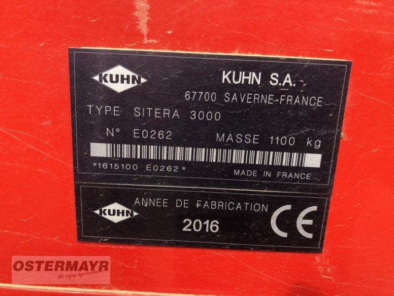 Drillmaschinenkombination des Typs Kuhn Sintera HRB 304, Gebrauchtmaschine in Rohr (Bild 3)