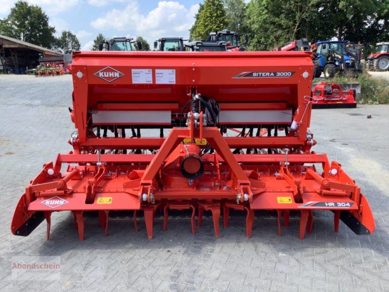 Drillmaschinenkombination типа Kuhn Sitera 3000+HR304 Combiliner, Neumaschine в Blaufelden (Фотография 1)