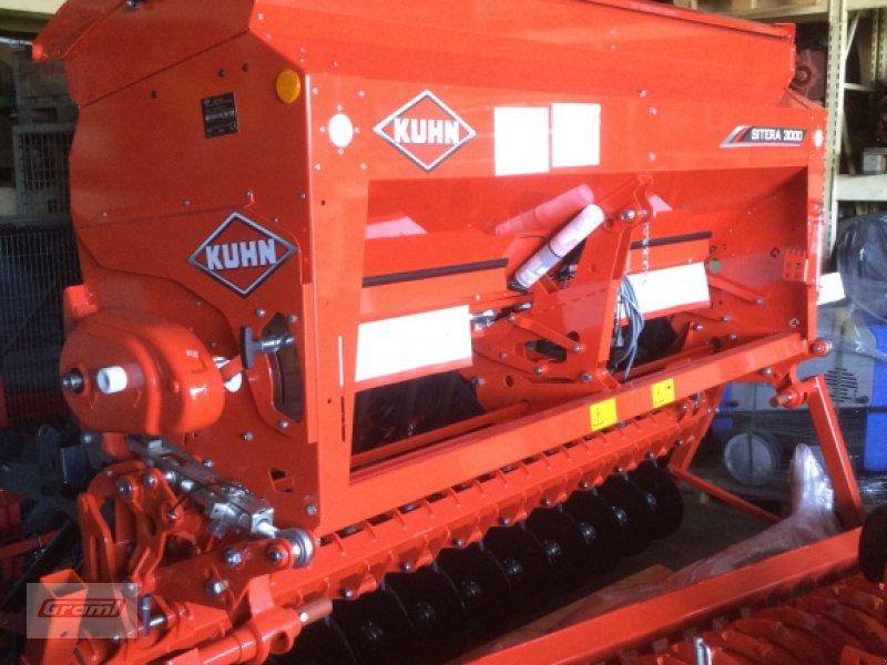 Drillmaschinenkombination des Typs Kuhn Sitera 3000, Neumaschine in Kößlarn (Bild 1)