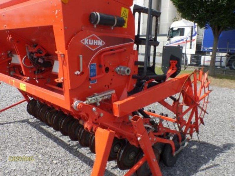 Drillmaschinenkombination des Typs Kuhn Sitera 3000, Gebrauchtmaschine in Werne (Bild 3)