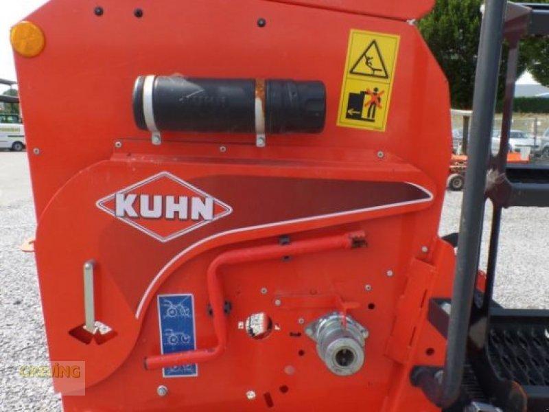 Drillmaschinenkombination des Typs Kuhn Sitera 3000, Gebrauchtmaschine in Werne (Bild 10)