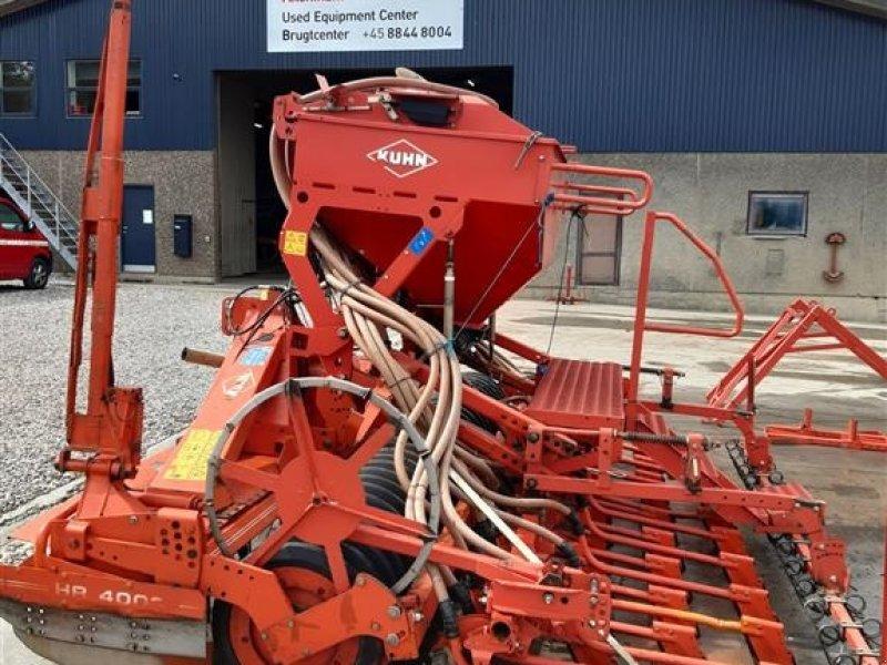 Drillmaschinenkombination des Typs Kuhn Venta 402 / HR4003D, Gebrauchtmaschine in Hammel (Bild 1)