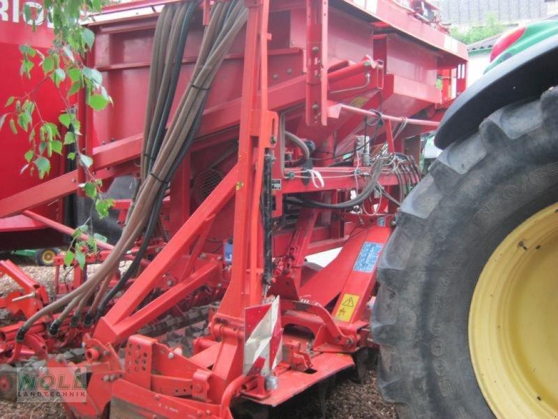 Drillmaschinenkombination des Typs Kuhn Venta AL 302, Gebrauchtmaschine in Limburg (Bild 1)