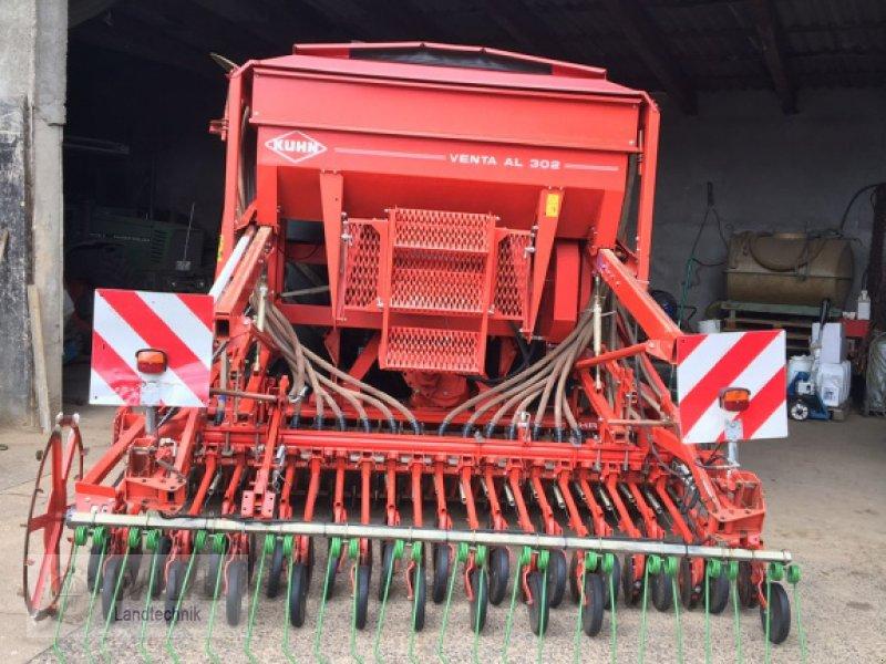 Drillmaschinenkombination типа Kuhn Venta AL 302, Gebrauchtmaschine в Rudendorf (Фотография 1)