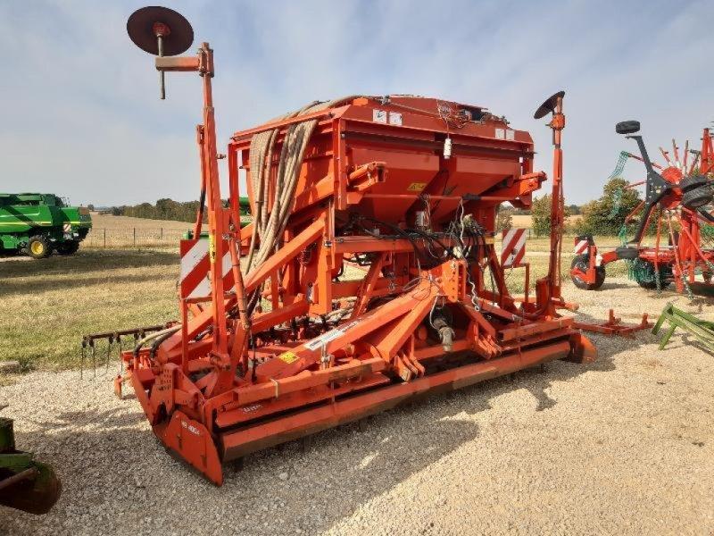 Drillmaschinenkombination des Typs Kuhn VENTA AL 402, Gebrauchtmaschine in SAINT GENEST D'AMBIERE (Bild 1)