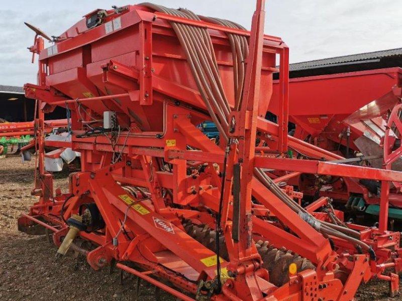 Drillmaschinenkombination des Typs Kuhn VENTA AL, Gebrauchtmaschine in FRESNAY LE COMTE (Bild 1)