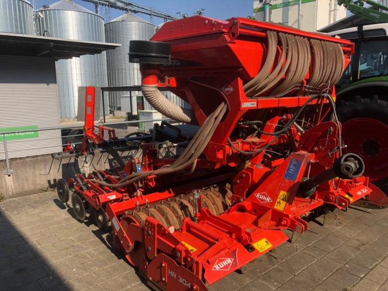 Drillmaschinenkombination des Typs Kuhn Venta LC 3000, Gebrauchtmaschine in Donaueschingen (Bild 1)