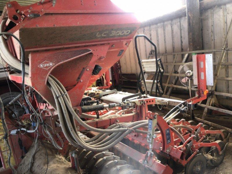 Drillmaschinenkombination типа Kuhn Venta LC 3000, Gebrauchtmaschine в Schwanau (Фотография 1)