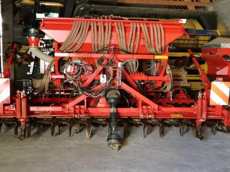 Drillmaschinenkombination des Typs Kuhn VENTA LC 3500, Gebrauchtmaschine in FRESNAY LE COMTE (Bild 1)