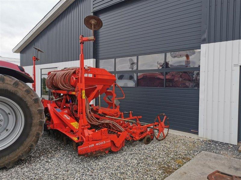 Drillmaschinenkombination des Typs Kuhn Venta LC 402 Med skiveskær /HR 4003, Gebrauchtmaschine in Thorsø (Bild 1)