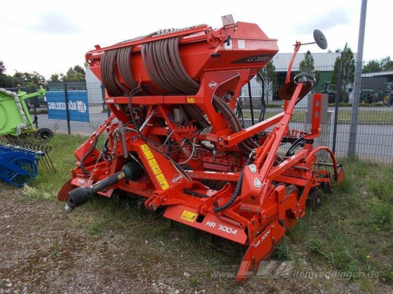 Drillmaschinenkombination des Typs Kuhn Venta LC3000+HR3004D, Gebrauchtmaschine in Sülzetal (Bild 1)