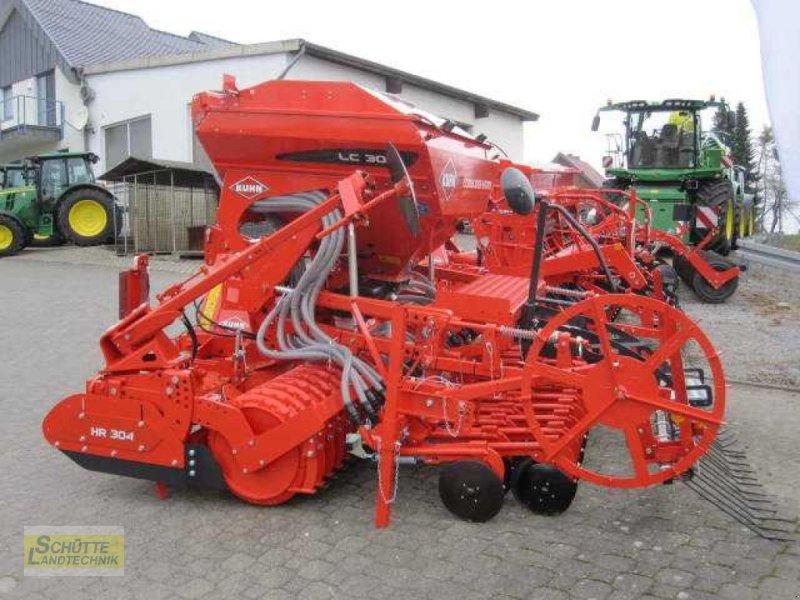 Drillmaschinenkombination des Typs Kuhn Venta LC302-24SD, Neumaschine in Marsberg-Giershagen (Bild 1)