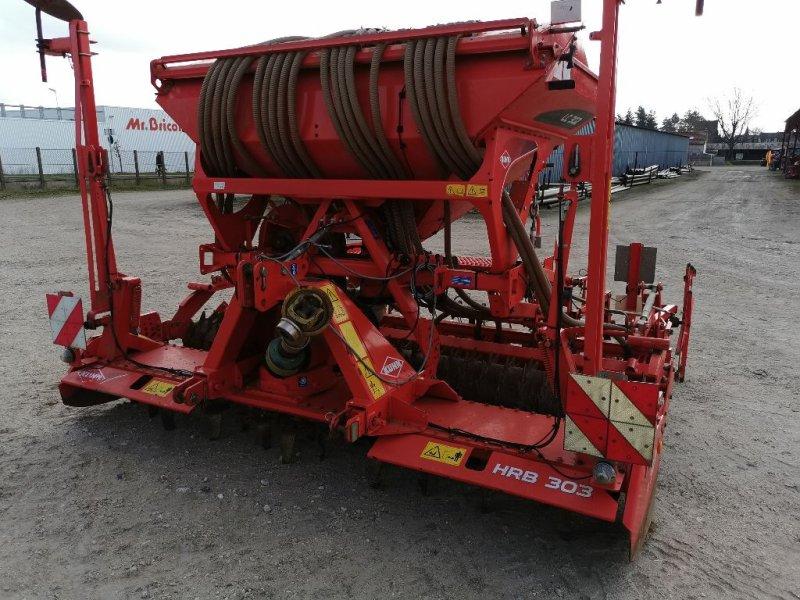 Drillmaschinenkombination типа Kuhn VENTA LC302, Gebrauchtmaschine в VOVES (Фотография 1)