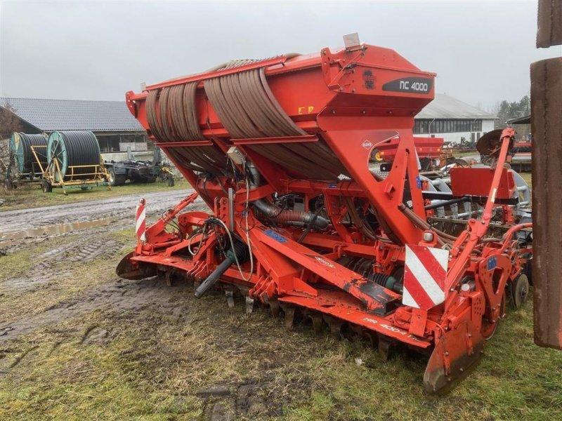 Drillmaschinenkombination del tipo Kuhn Venta NC 4000 Combiliner, Gebrauchtmaschine en Roskilde (Imagen 1)