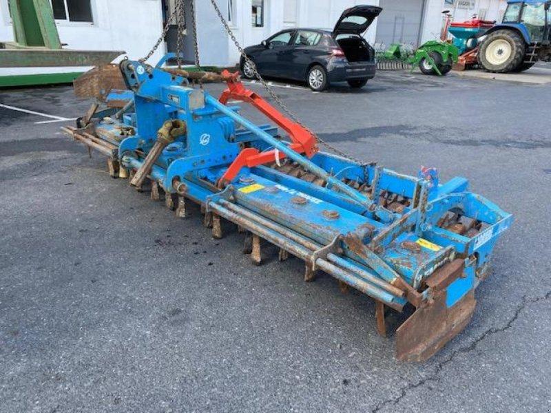 Drillmaschinenkombination des Typs Kuhn ZIRKON 7 400, Gebrauchtmaschine in Wargnies Le Grand (Bild 1)