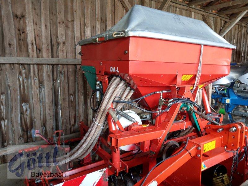 Drillmaschinenkombination des Typs Kverneland Accord DA L, Gebrauchtmaschine in Bayerbach (Bild 4)