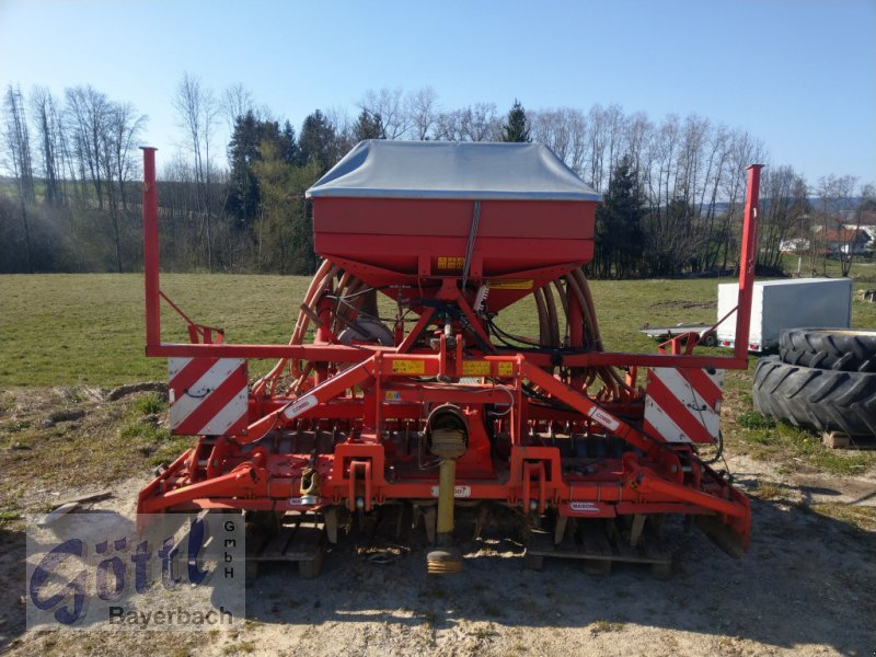 Drillmaschinenkombination des Typs Kverneland Accord DA L, Gebrauchtmaschine in Bayerbach (Bild 9)