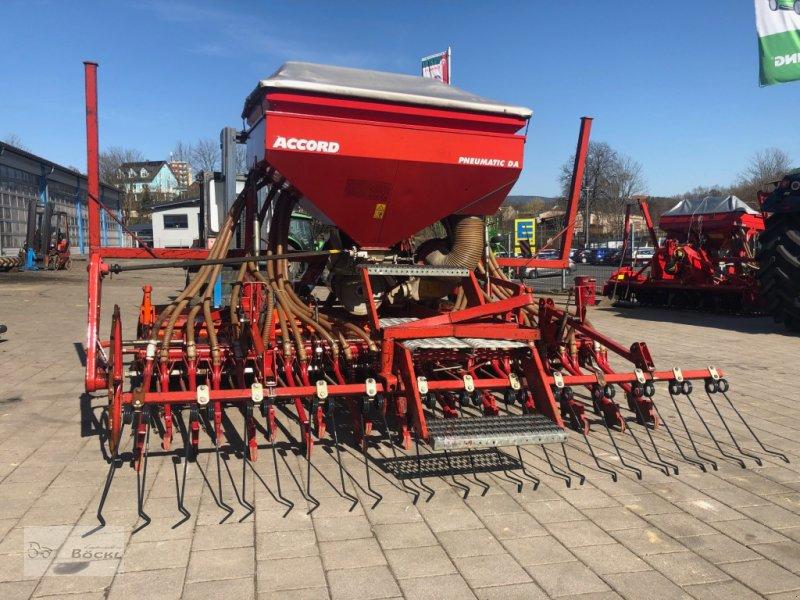 Drillmaschinenkombination des Typs Kverneland Accord DA, Gebrauchtmaschine in Erbendorf (Bild 1)