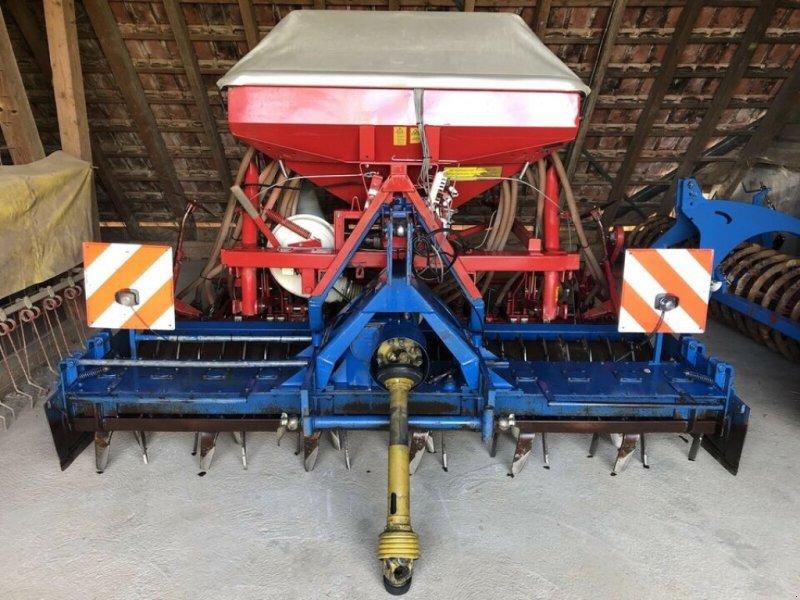 Drillmaschinenkombination des Typs Kverneland Accord DA, Gebrauchtmaschine in Bad Wurzach (Bild 1)