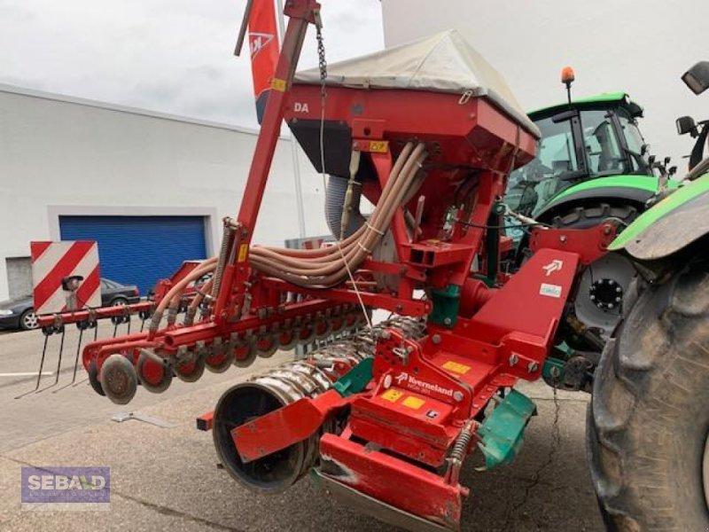 Drillmaschinenkombination des Typs Kverneland Accord Säkombination Kverneland NGH301/ Accord DA, Gebrauchtmaschine in Zweibrücken (Bild 1)