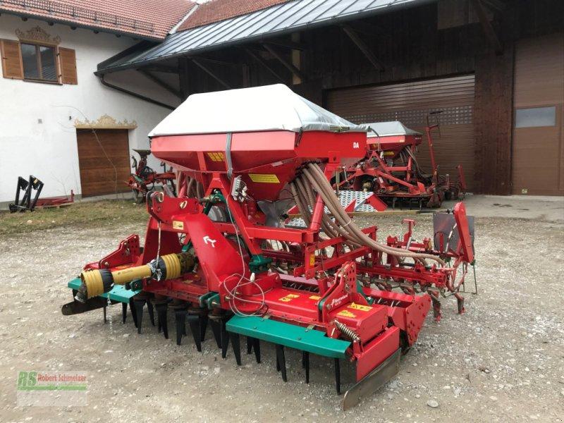 Drillmaschinenkombination des Typs Kverneland Accord DA 300 +Kvernland NG-H 301, Gebrauchtmaschine in Putzbrunn (Bild 1)