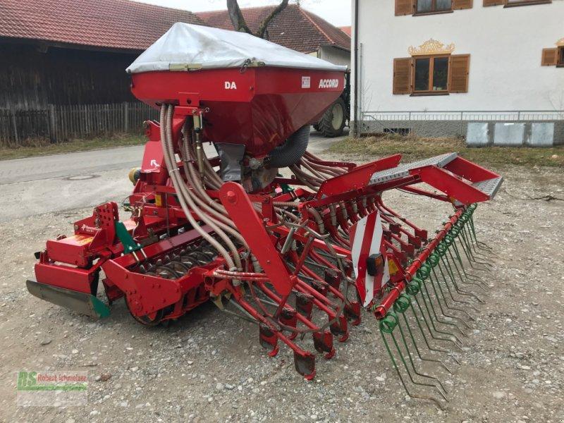 Drillmaschinenkombination des Typs Kverneland Accord DA 300 +Kvernland NG-H 301, Gebrauchtmaschine in Putzbrunn (Bild 3)