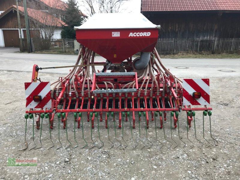 Drillmaschinenkombination des Typs Kverneland Accord DA 300 +Kvernland NG-H 301, Gebrauchtmaschine in Putzbrunn (Bild 4)