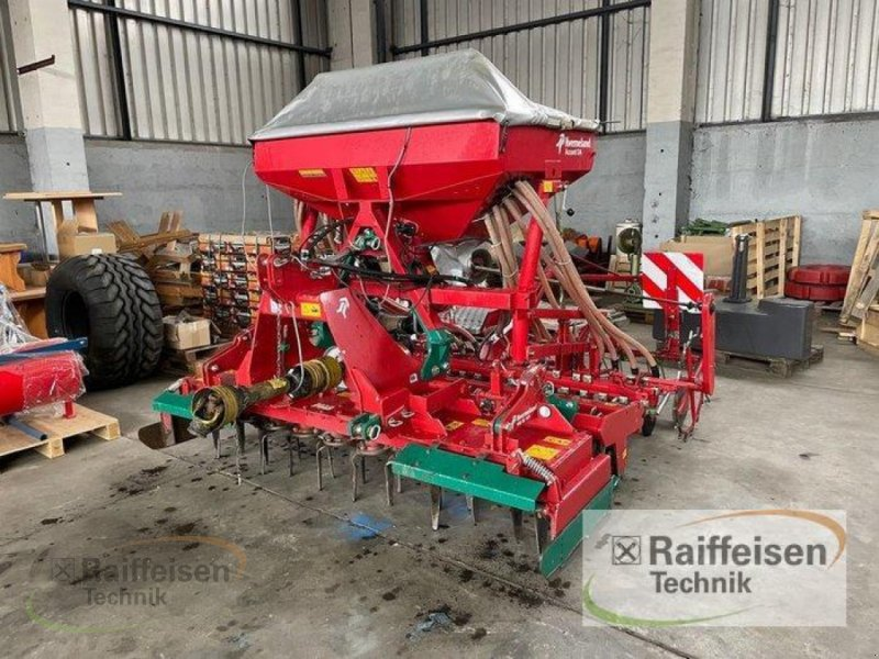 Drillmaschinenkombination des Typs Kverneland Accord DA, Gebrauchtmaschine in Ebeleben (Bild 1)
