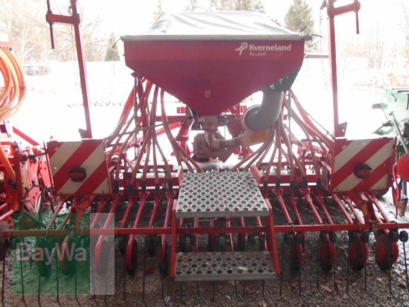 Drillmaschinenkombination des Typs Kverneland ACCORD LELY TERRA, Gebrauchtmaschine in Mindelheim (Bild 6)