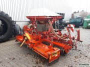 Kverneland Accord / RAU Drilling machine combination