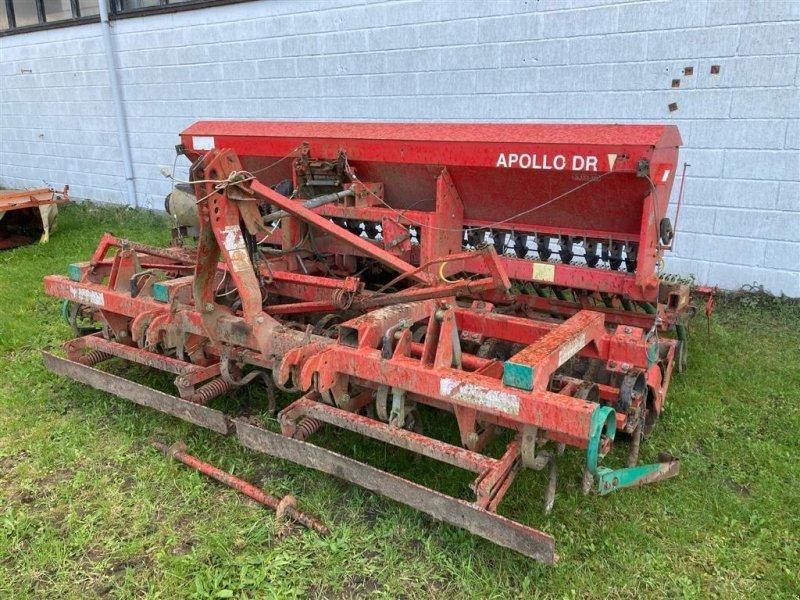 Drillmaschinenkombination des Typs Kverneland Compact III m Apollo såmaskine, Gebrauchtmaschine in Roskilde (Bild 1)
