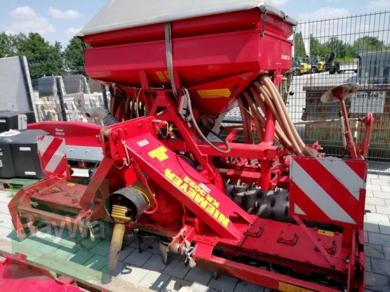 Drillmaschinenkombination des Typs Kverneland DA 300, Gebrauchtmaschine in Schwarzenfeld (Bild 1)