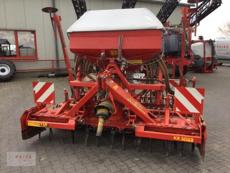 Drillmaschinenkombination типа Kverneland DA 3m & KR 3022, Gebrauchtmaschine в Lippetal / Herzfeld (Фотография 1)