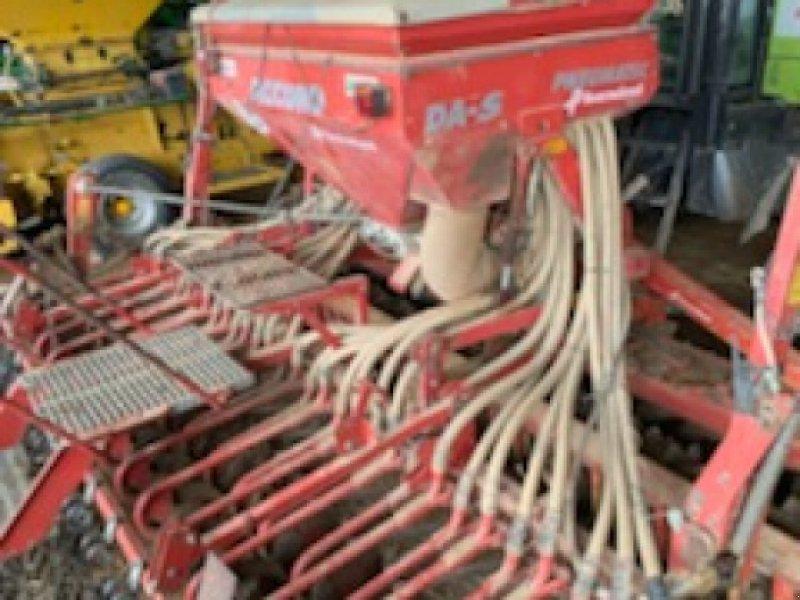 Drillmaschinenkombination типа Kverneland DA S, Gebrauchtmaschine в Vouziers (Фотография 1)