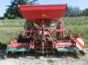 Kverneland disque Συνδυασμένη σπαρτική μηχανή