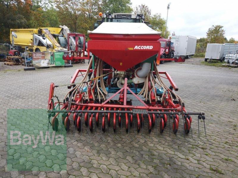 Drillmaschinenkombination des Typs Kverneland DRILLKOMBI. ECK SICMA-ACCORD, Gebrauchtmaschine in Manching (Bild 12)