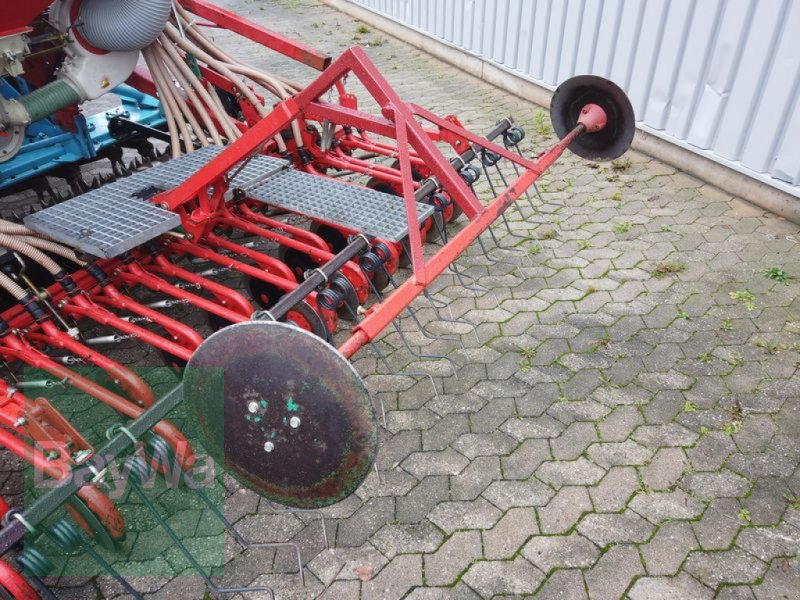Drillmaschinenkombination des Typs Kverneland DRILLKOMBI. ECK SICMA-ACCORD, Gebrauchtmaschine in Manching (Bild 5)
