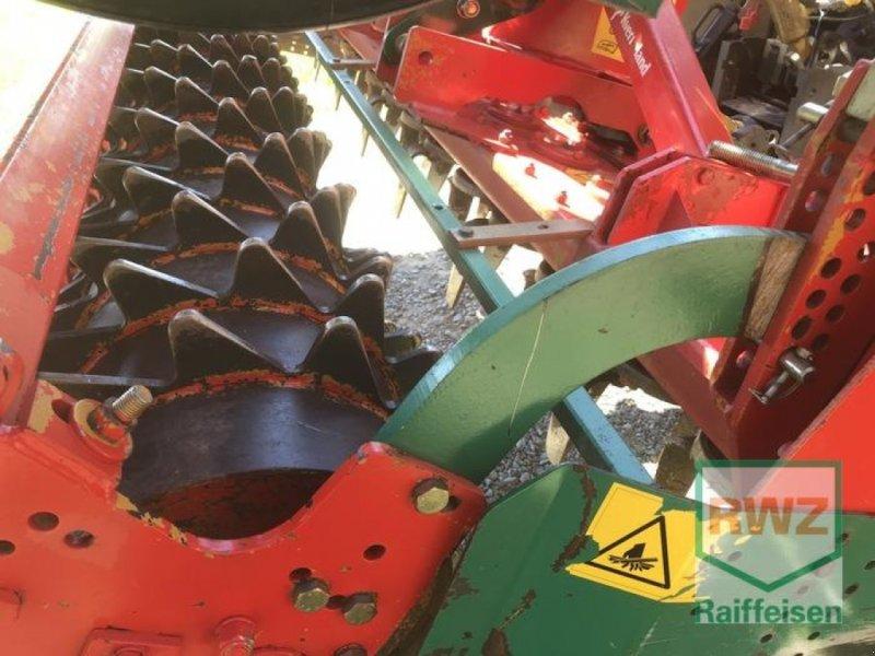 Drillmaschinenkombination des Typs Kverneland Drillkombination, Gebrauchtmaschine in Alsfeld (Bild 5)