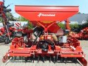 Kverneland E-Drill + NG 301 H sorvetőgép kombináció
